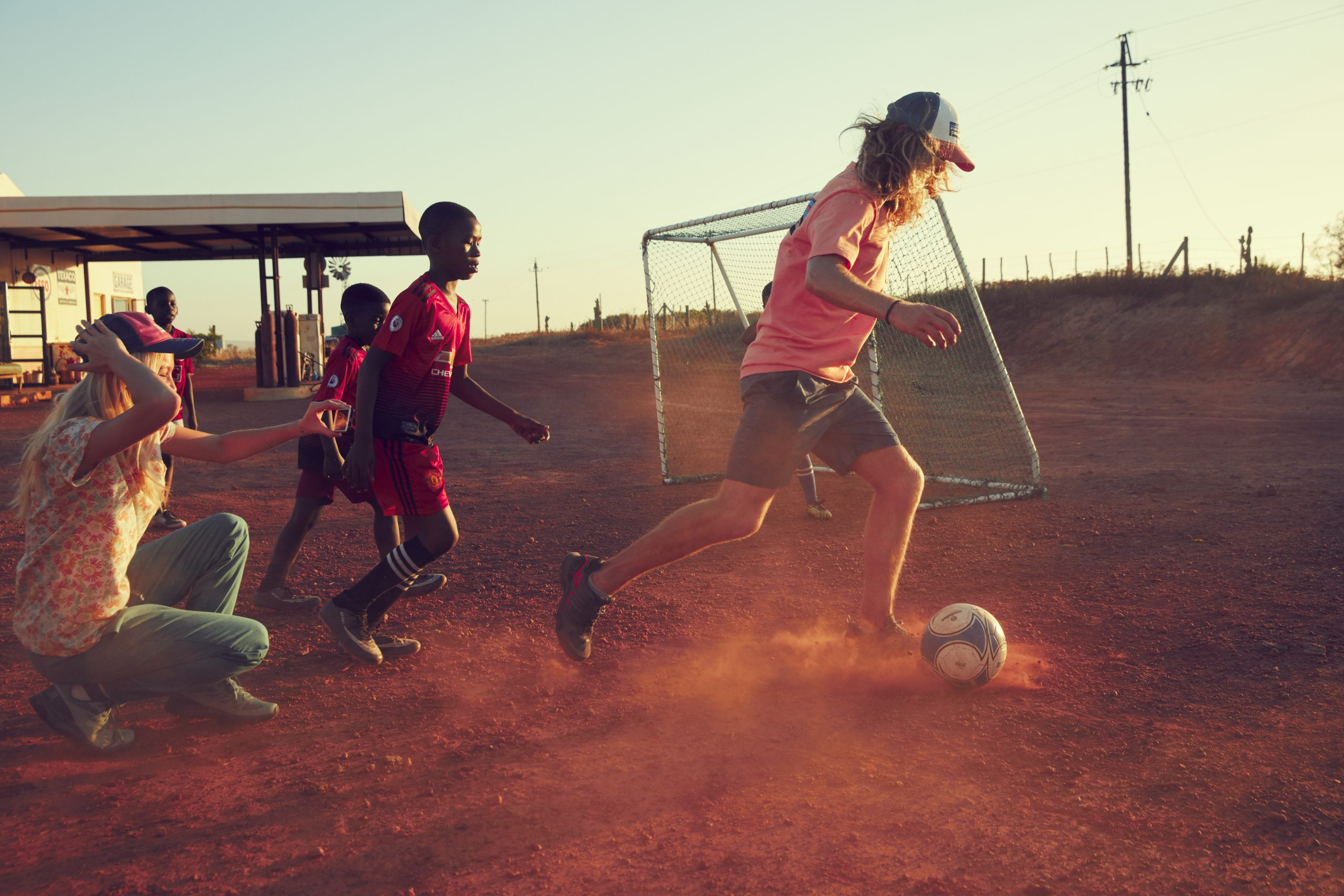 Patagonia Soccer
